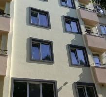 Apartment Building str. Nacho Nachev 12