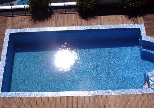 Swimming pool – Priboj – Galata