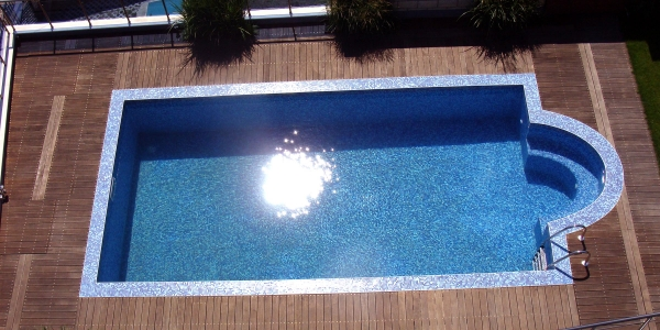 Swimming pool – Priboj – Galata