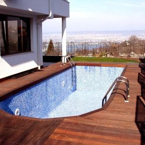 Swimming pool – Priboj