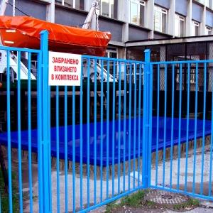 Бассейн – Варна-Морская Школа