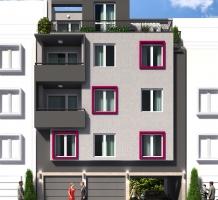 Appartments building Belasica 3