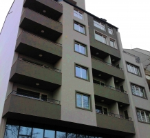 Appartment building Varna Belasica 4