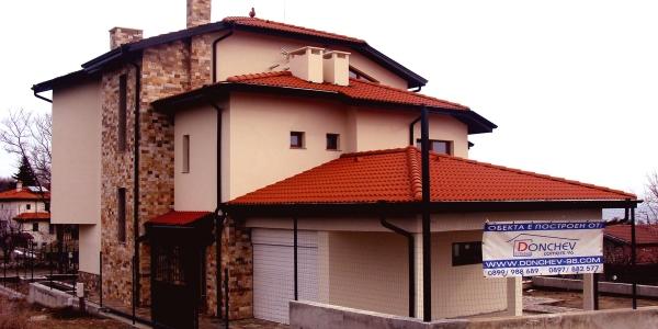 Private residence – Priboj