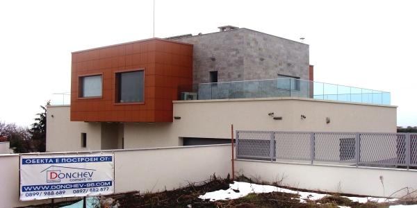 Family residence in Priboj