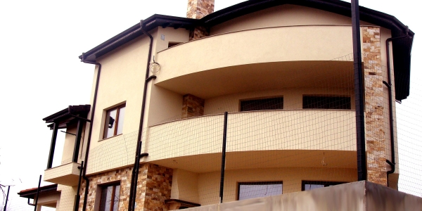 Family house in Priboj