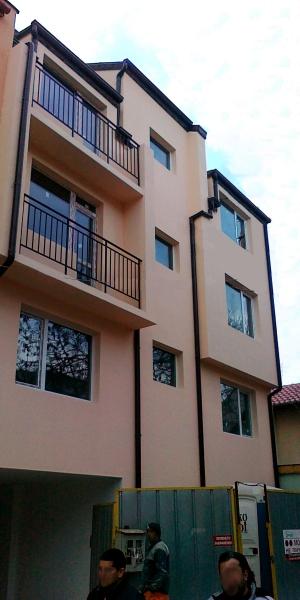 Жилой дом в Варна