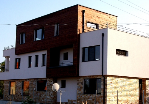 Къща 2 – Боровец