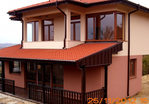Residence in Borovets 2