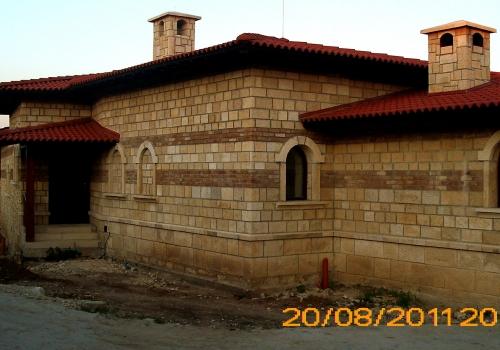 Резиденция Николаевка
