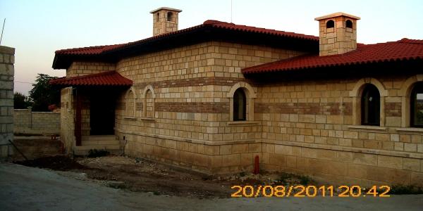 Residence Nikolaevka