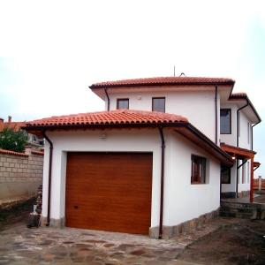 Residence 2 – Priboj
