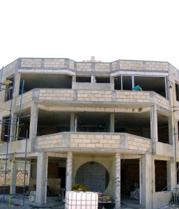 3 stairs luxury residential house in Zelenika – Varna