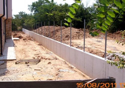 Ограда – Галата