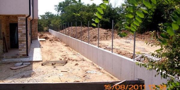 Fence – Galata