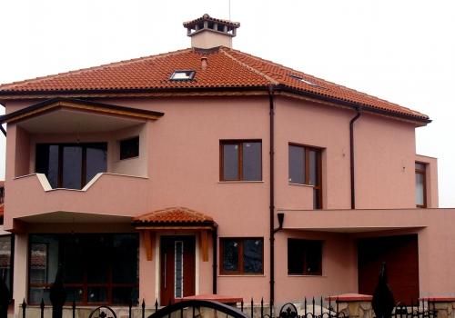 Частная резиденция — Галата