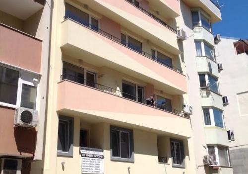Жилой дом ул. Петко Тодоров 40, Варна