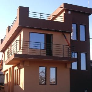 Частная резиденция — Боровец