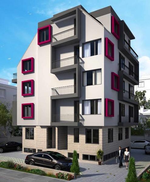 Недвижимость в жилищная кооперация ул. Детелина 11