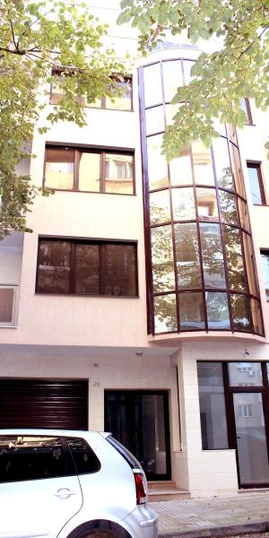 Жилой дом в Варна 2