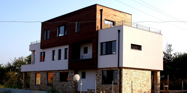 Резиденция в Боровец