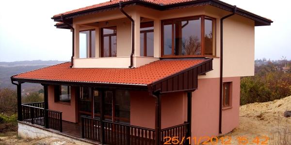 Резиденция в Боровец 2