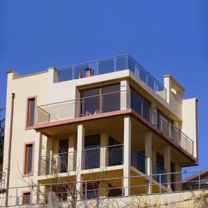Резиденция — Прибой