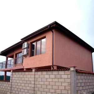Резиденция 4 — Прибой