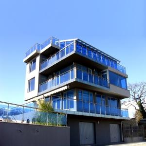 Резиденция Прибой Галата
