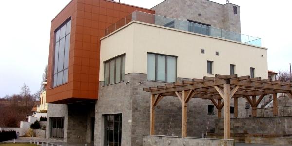 Резиденция Прибой