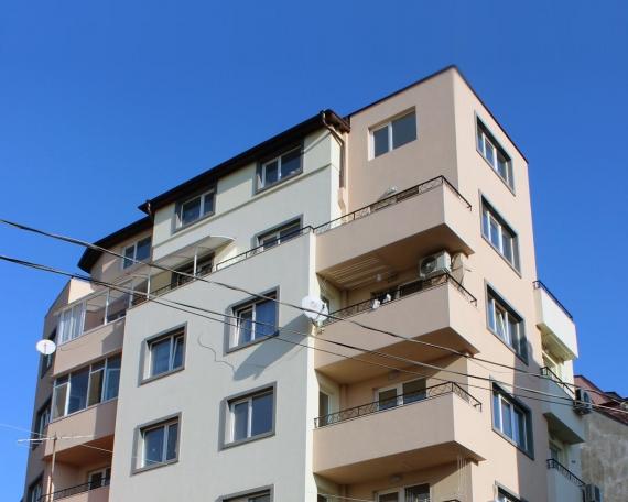 Жилищная кооперации ул. Беласица 42 Варна